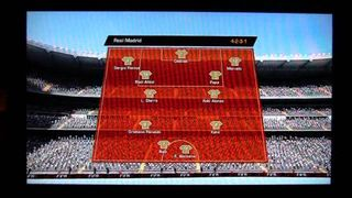 FIFA 10: Madrid vs Barcelona - Primera parte