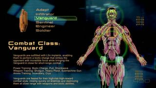 Mass Effect 2 - Vanguard