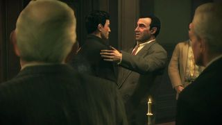 Mafia II - Tráiler
