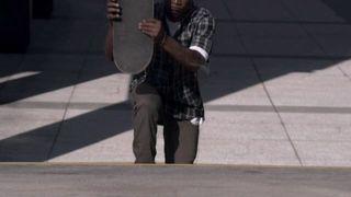 Shaun White Skateboarding - Tráiler E3