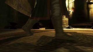 The First Templar - Tr�iler E3