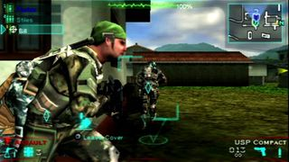 descargar ghost recon para psp