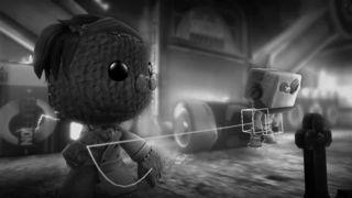 LittleBigPlanet 2 - Sackbots