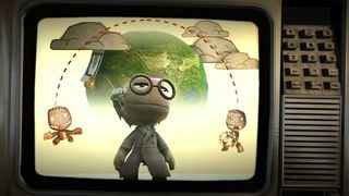 LittleBigPlanet 2 - Controlinator