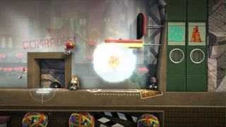 LittleBigPlanet 2 - Kevin Butler