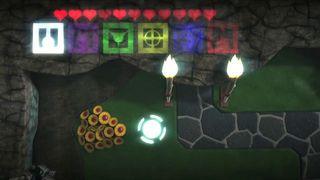 LittleBigPlanet 2 - Arcades