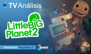 Videoanálisis LittleBigPlanet 2