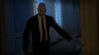 Hitman Absolution - Un contrato personal