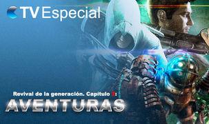 Revival de la generación: Capítulo 2: Aventuras - Vandal TV