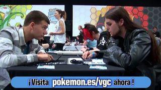 Campeonato Pokémon 2012 - Introducción