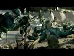 Halo 3 meets ten-year