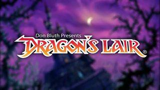 Dragon's Lair - Tráiler