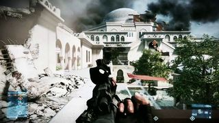 Battlefield 3 - Close Quarters: Donya Fortress
