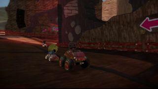 LittleBigPlanet Karting - Tráiler E3 2012