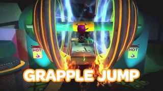 LittleBigPlanet Karting - Summer Sports