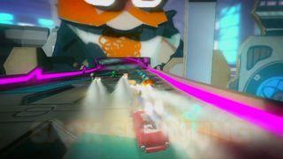 LittleBigPlanet Karting - Sackboy en verano
