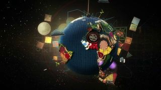 LittleBigPlanet Vita - Gamescom
