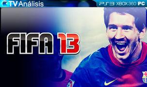 Videoan�lisis FIFA 13