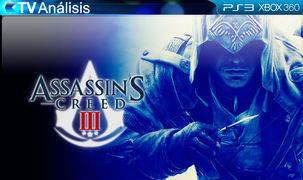 Videoan�lisis Assassin's Creed III