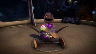 LittleBigPlanet Karting - Tráiler de lanzamiento.