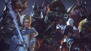 Final Fantasy XIV Online - Fin de una era