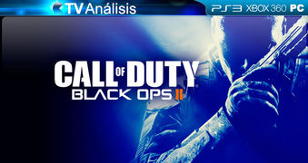 Videoan�lisis Call of Duty: Black Ops II
