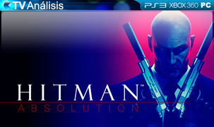 Videoan�lisis Hitman Absoluti