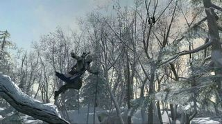 Assassin's Creed III - Ramos y Piqu�