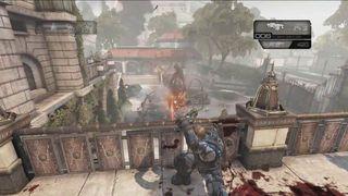 Gears of War: Judgment - C