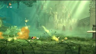 Rayman Legends - Teensies in Trouble