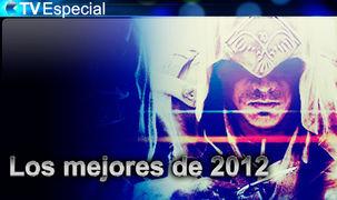 Los mejores de 2012 - Vandal TV