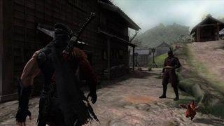 Ninja Gaiden 3: Razor´s Edge - Lanzamiento