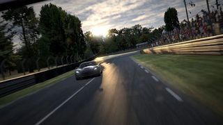 Gran Turismo 5 - Corvette Stingray
