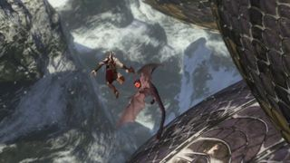 God of War: Ascension - T�aser historia