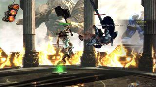 God of War: Ascension - Tutorial multijugador (2)