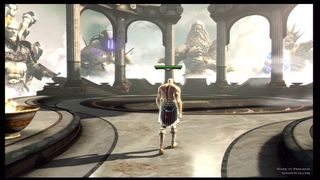 God of War: Ascension - Multijugador: elige tu dios