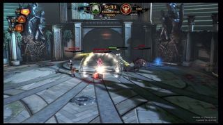God of War: Ascension - Todos contra todos (1)
