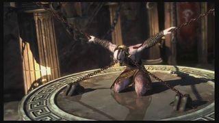 God of War: Ascension - 30 primeros minutos