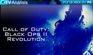 Call of Duty: Black Ops II - Videoanálisis Revolution