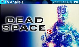 Videoan�lisis Dead Space 3