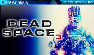 Videoanálisis Dead Space 3