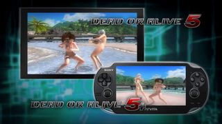 Dead or Alive 5 Plus - Tráiler