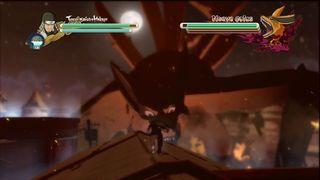 Naruto Shippuden: Ultimate Ninja Storm 3 - Demo parte 1