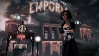BioShock Infinite - El Cordero de Columbia