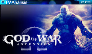 Videoan�lisis God of War: Ascension - Videoan�lisis
