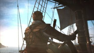 Assassin's Creed IV: Black Flag - Bajo la Bandera Negra