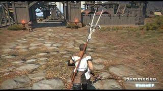 Final Fantasy XIV: A Realm Reborn - Tour por Eorzea 2