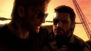 Metal Gear Solid V: The Phantom Pain - E3 2013