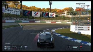 Gran Turismo 6 - Demo Autumn Ring Mini