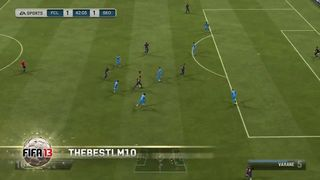 FIFA 13 - Goles (31)